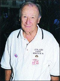 UMWA Actively Retired - George Holupka