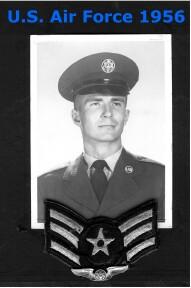 Donald Buzonas 1956