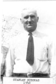 Stanley Bozonas 1948